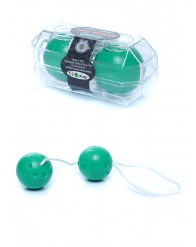 Kulki-Duo-Balls Green