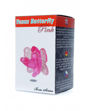 Stymulator-Venus Butterfly...