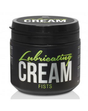 CBL LUBRICATING CREAM FISTS...