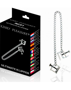 Kinky Pleasure - Ultimate...