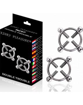 Kinky Pleasure - Double...