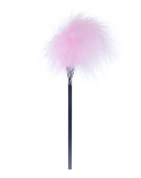 Feather Tickler Pink - Boss...