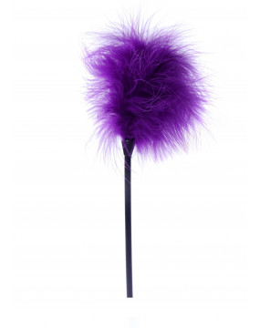 Feather Tickler Purple -...
