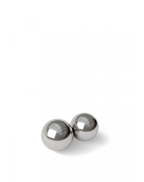 NOIR STAINLESS STEEL KEGEL...
