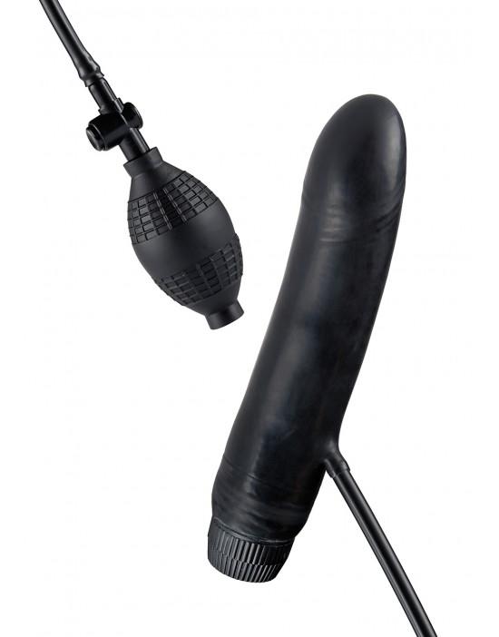 Wibrator realistyczny BOB...