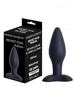 Rocket Plug Silicone medium...