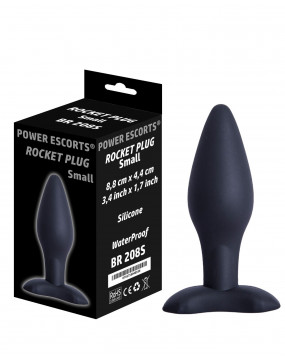 Rocket Plug Silicone small...