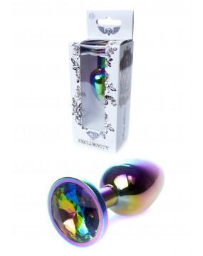 Plug-Jewellery Multicolour...