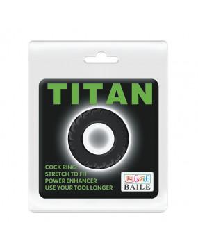 BAILE- TITAN RING