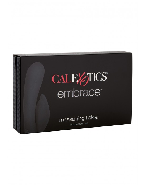 EMBRACE MASSAGING TICKLER