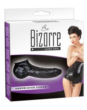 Be Bizarre Undercover Sleeve