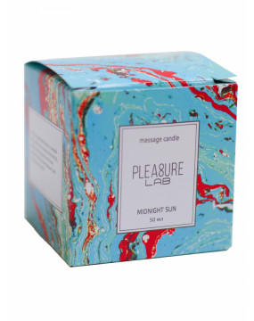 Massage Candle Pleasure Lab...