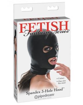 FFS Spandex 3 Hole Hood