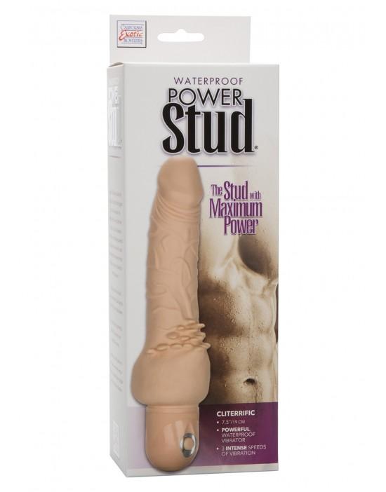 Wibrator realistyczny POWER...