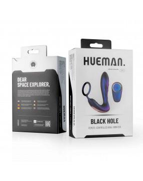 Hueman - Black Hole Anal...