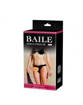 BAILE - JESSICA Double...
