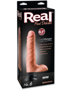 Real Feel Deluxe No.6 Light