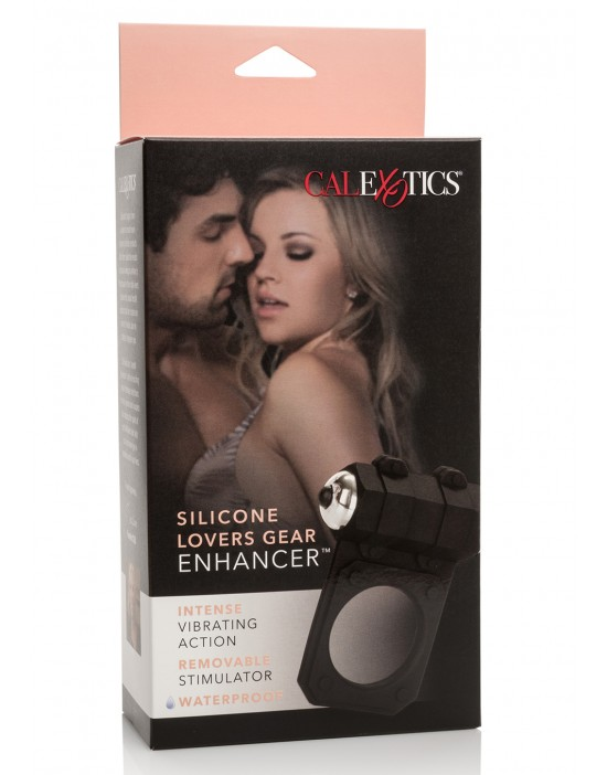 LOVERS GEAR ENHANCER BLACK