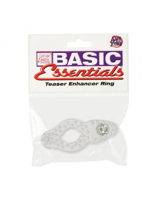 BASIC ESSENTIALS ENHANCER RING