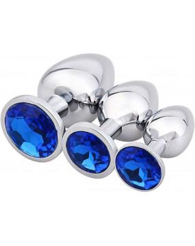 Diamond king 3-pack steel...
