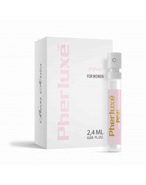 Feromony-Pherluxe Pink for...