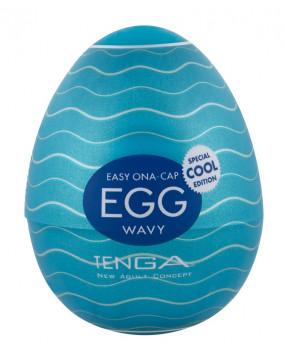 Tenga Egg Cool single