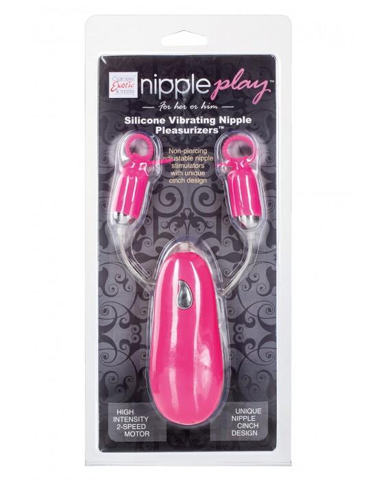 VIBRATING NIPPLE...
