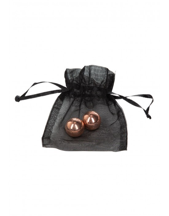 WEIGHTED KEGEL BALLS