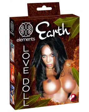 Doll Earth - Elements Series