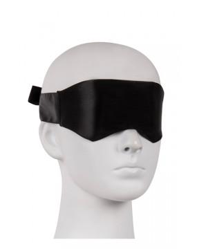 Maska-GP BLINDFOLD BLACK