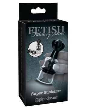 FFSLE Super Suckers