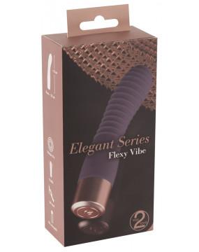 Elegant Vibrator Flexy Vibe
