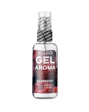 EGZO Raspberry Glide Oral...
