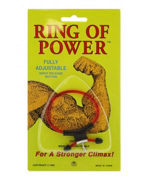 Pierścień-RING OF POWER...