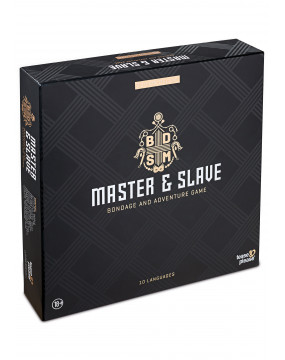Gry-Master & Slave Edition...