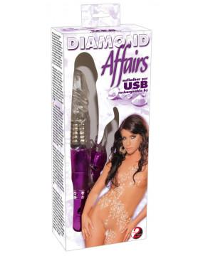 Diamond Affairs USB