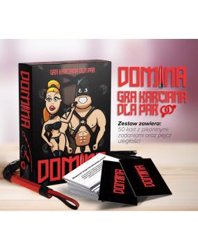 Gry - Domina