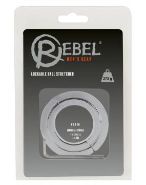 Rebel Lockable Ball Stretcher