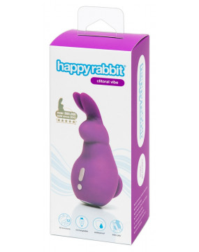 Happy Rabbit Clitoral Vibe