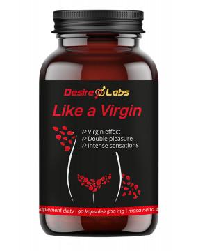 Like a virgin™ - 90 kaps.