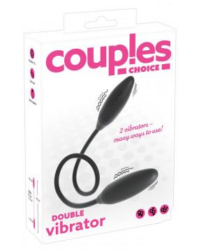 Couples Double Vibrator