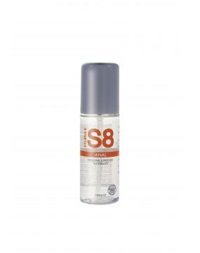 Żel-S8 WB Anal Lube 125ml