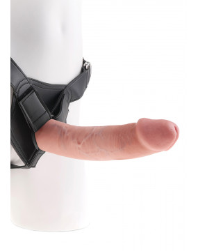Proteza-STRAP-ON HARNESS...