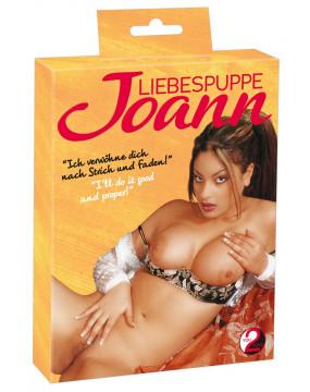 """Doll """"Joann"""""""