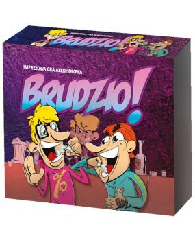 Gry - Brudzio imprezowa gra...