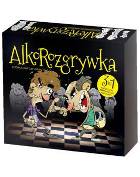 Gry - Alkorozgrywka gra...