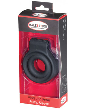 MALESATION Vibrating Penis...