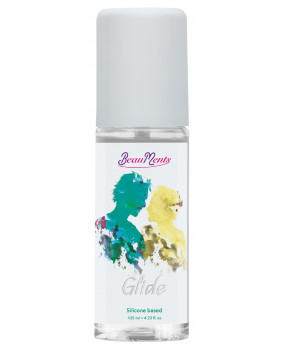 BeauMents Glide (silicone...