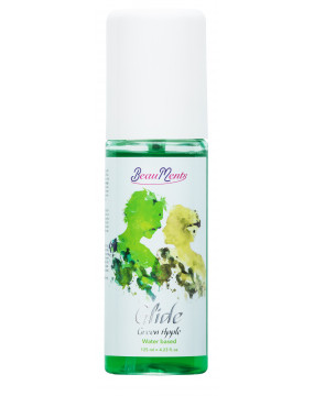 BeauMents Glide Green Apple...