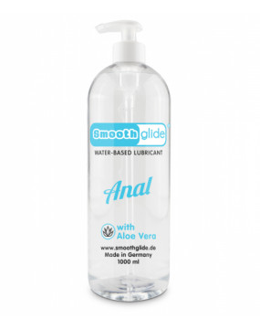Smoothglide Waterbased Anal...